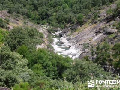 Parque Nacional Monfragüe - Reserva Natural Garganta de los Infiernos-Jerte;empresas senderismo mad